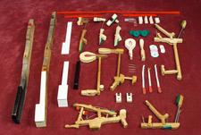 Repair Parts & Supplies: