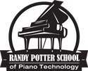 Randy Potter School of Piano Technology